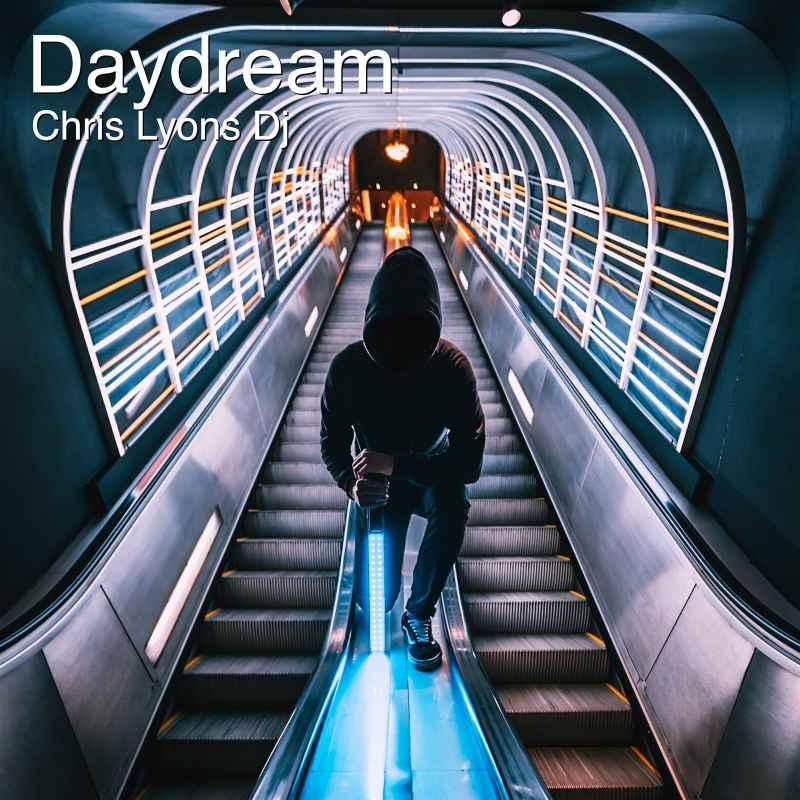 Cover of Daydream (Original Mix)