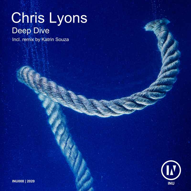 Cover of Deep Dive EP