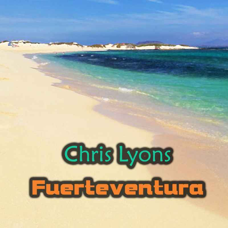 Cover of Fuerteventura