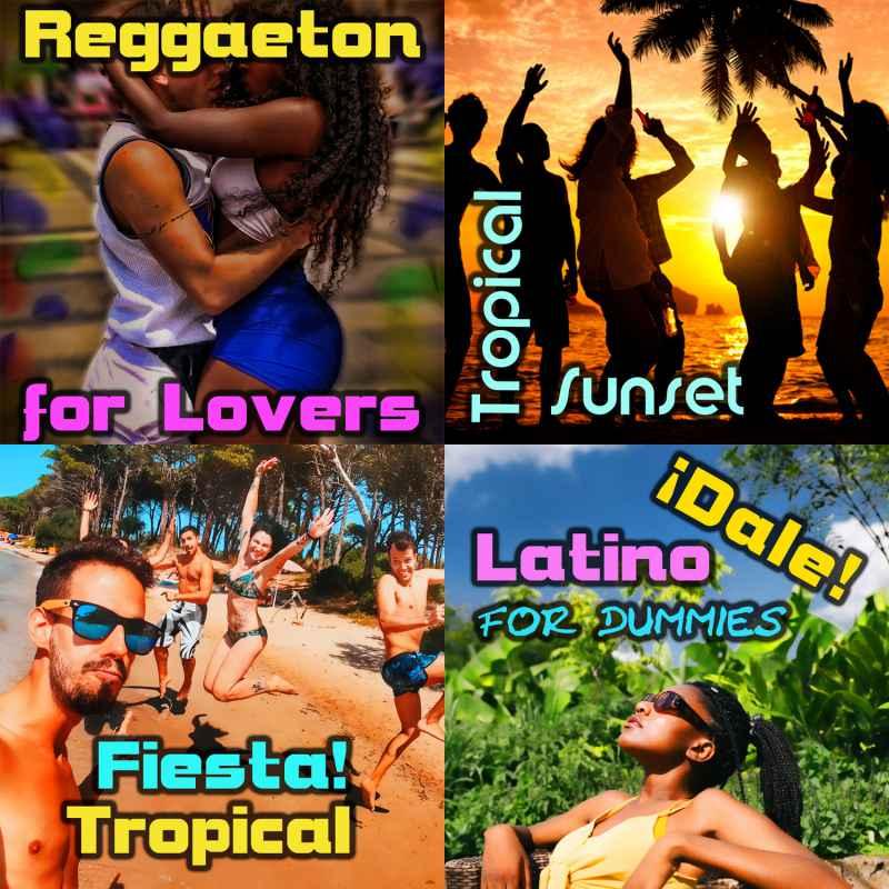 Latino DJsets