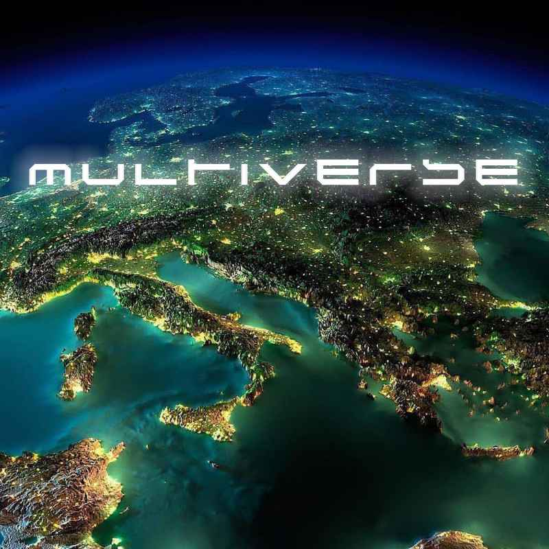 Cover of Multiverse 01