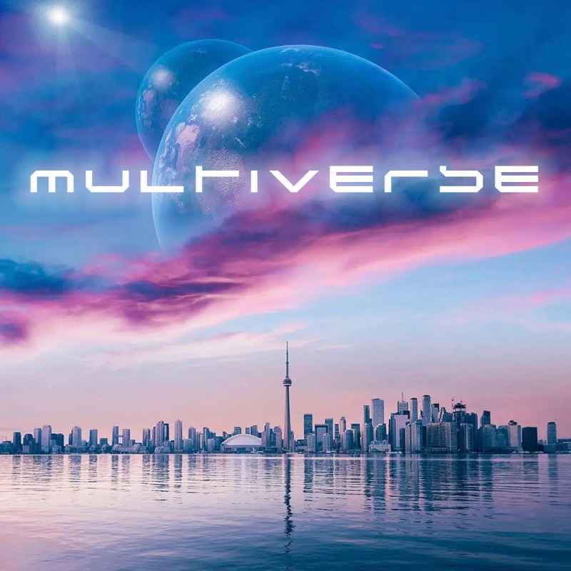 Cover of Multiverse 02