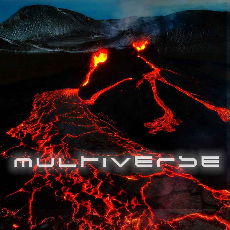 Cover of Multiverse 03