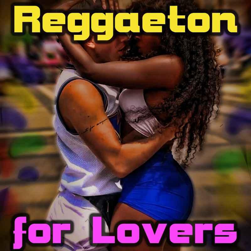 Cover of Reggaeton for Lovers 2020
