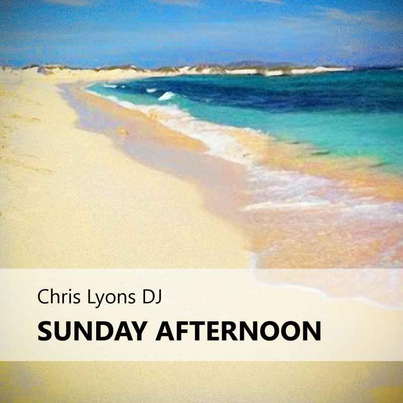 Cover of Sunday Afternoon