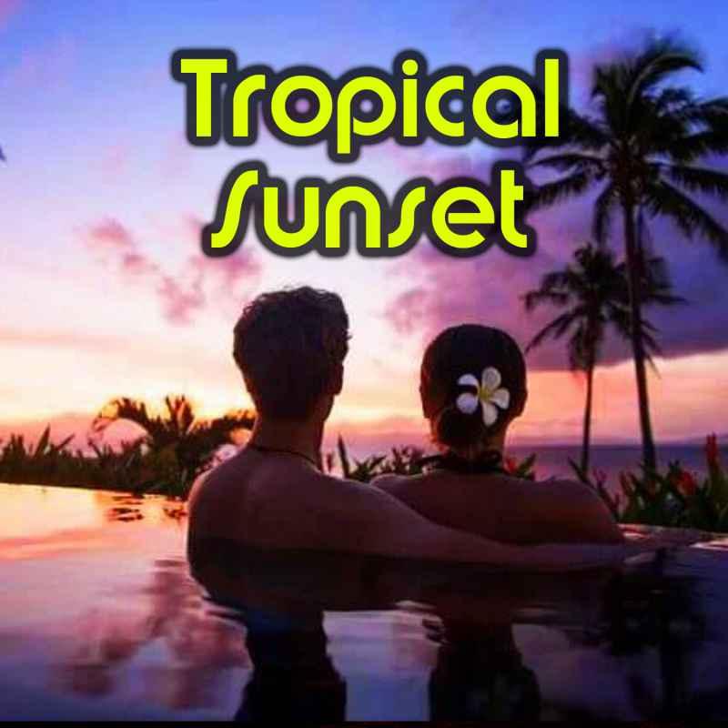 Tropical Sunset 2