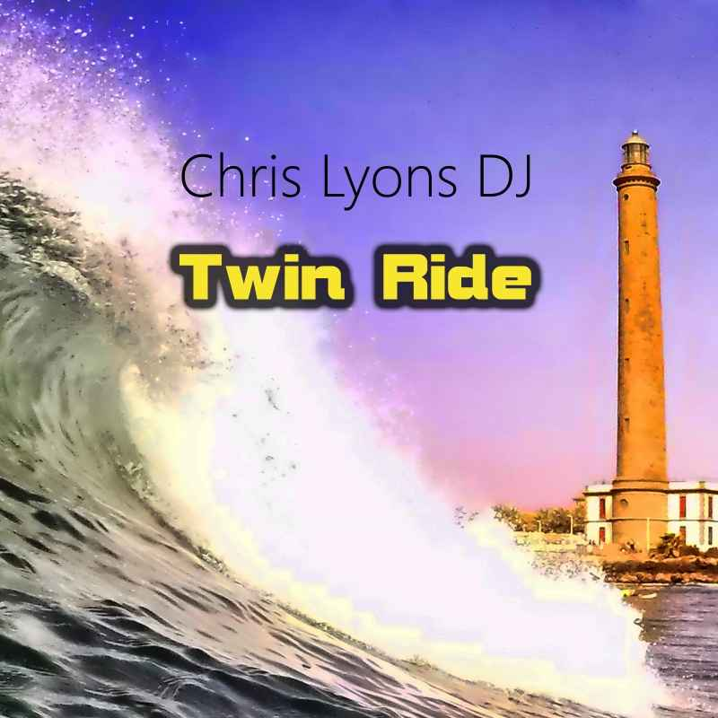 Cover of Twin Ride